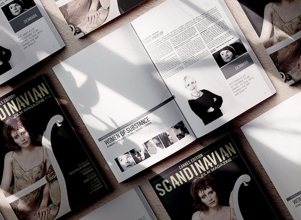 Scandinavian Film Magazine